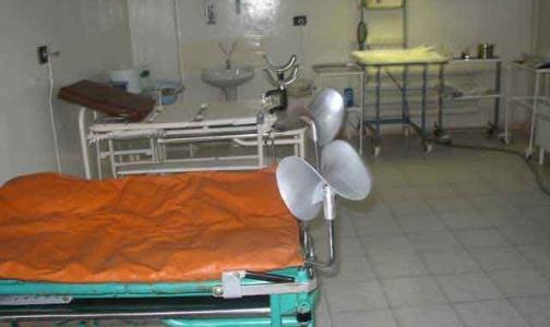 Фото №1 - Дело о смерти беременной в больнице им. Боткина направлено в суд