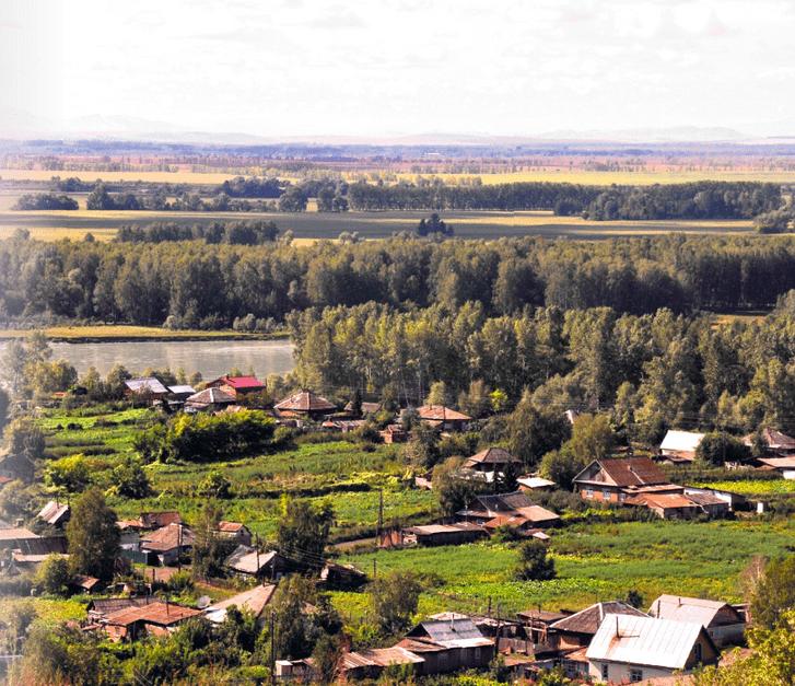 Фото №2 - Мир Алтая: отрывок из книги «1000 лучших мест России, которые нужно увидеть за свою жизнь»