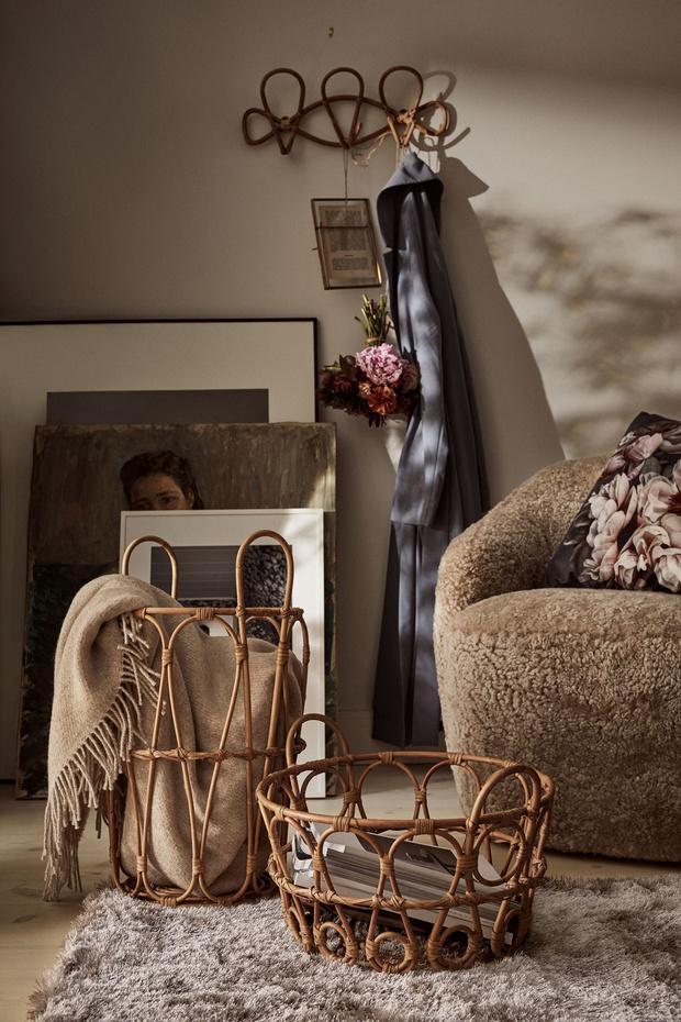 Фото №5 - Уютная гостиная: 10 простых идей