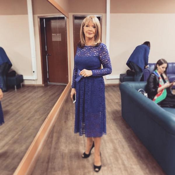 Фото №6 - «Лена, извини, я влюбился в 15-летнюю девочку»: последний муж Прокловой нанес ей страшный удар