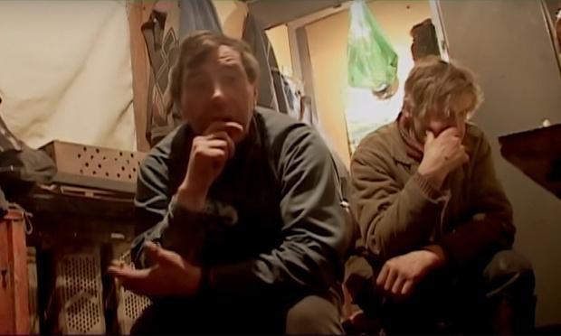 Фото №1 - Короткометражка недели: «Трансформатор» (2003, Россия, 16:02)