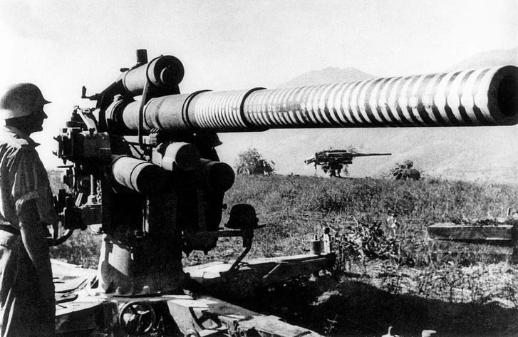 Фото №4 - Палочка-выручалочка калибра 88 мм. История самой грозной немецкой пушки