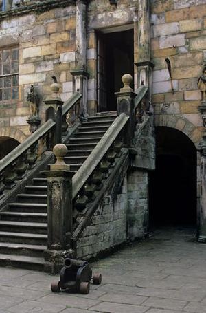 Фото №5 - Кровавый Чиллингем: призраки самого страшного замка Великобритании