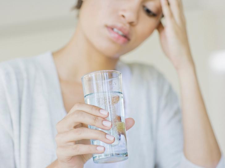 Фото №4 - Что головная боль может рассказать о вашем здоровье