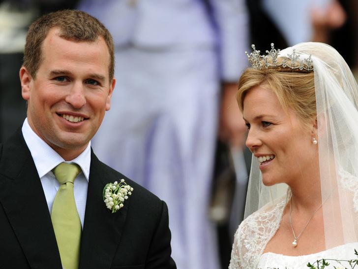 Фото №15 - Невесты из-за границы: принцы и короли, нашедшие свою любовь в другой стране