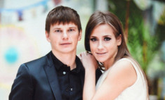 Он просил прервать беременность: Казьмина раскрыла страшную тайну Аршавина и Барановской