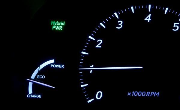 Фото №3 - Зеленый свет для автомутантов
