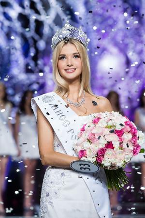 Фото №5 - Мисс Россия без фотошопа: 13 реальных фото победительниц