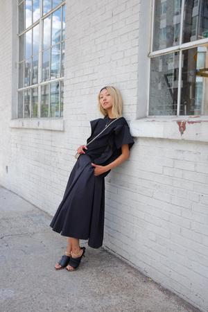 Фото №8 - В полном объеме: как носить вещи oversize