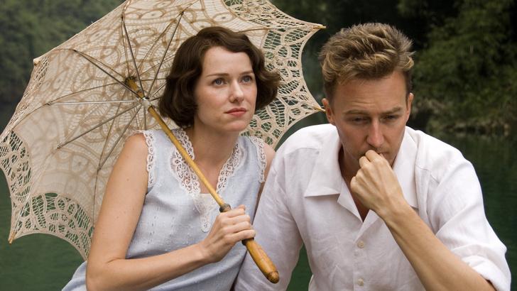 Фото №11 - 10 фильмов про любовь, которые такому мачо, как ты, не зазорно посмотреть с девушкой 14 февраля