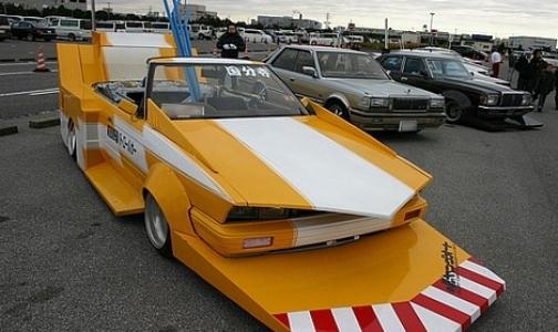 Фото №1 - Не бойтесь приобретать японские автомобили