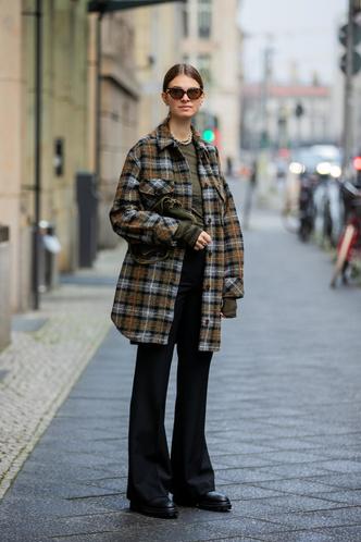 Фото №6 - Пальто, которые не выйдут из моды: 4 модели на все времена