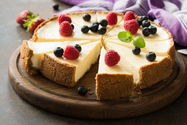 Фото №1 - Лев— маффин, Рак— фондан: какой вы десерт по знаку зодиака