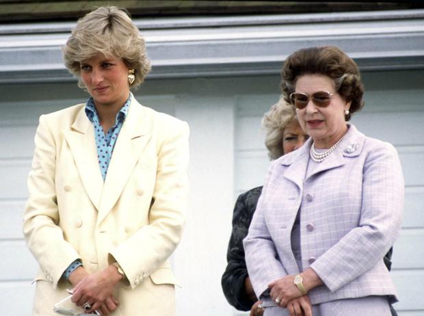 Фото №3 - Поступок, который принцесса Диана никогда бы не простила герцогине Меган