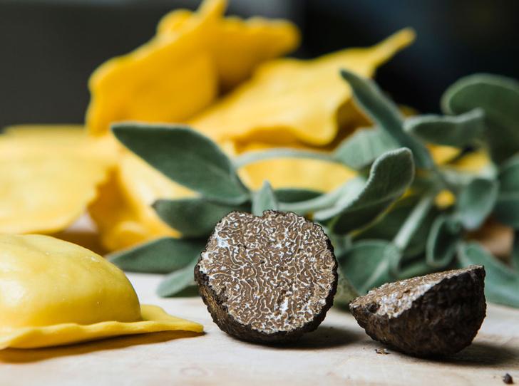 Фото №2 - Любовь и персики: 7 продуктов-афродизиаков