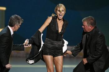 Фото №2 - Emmy Awards-2008: как это было