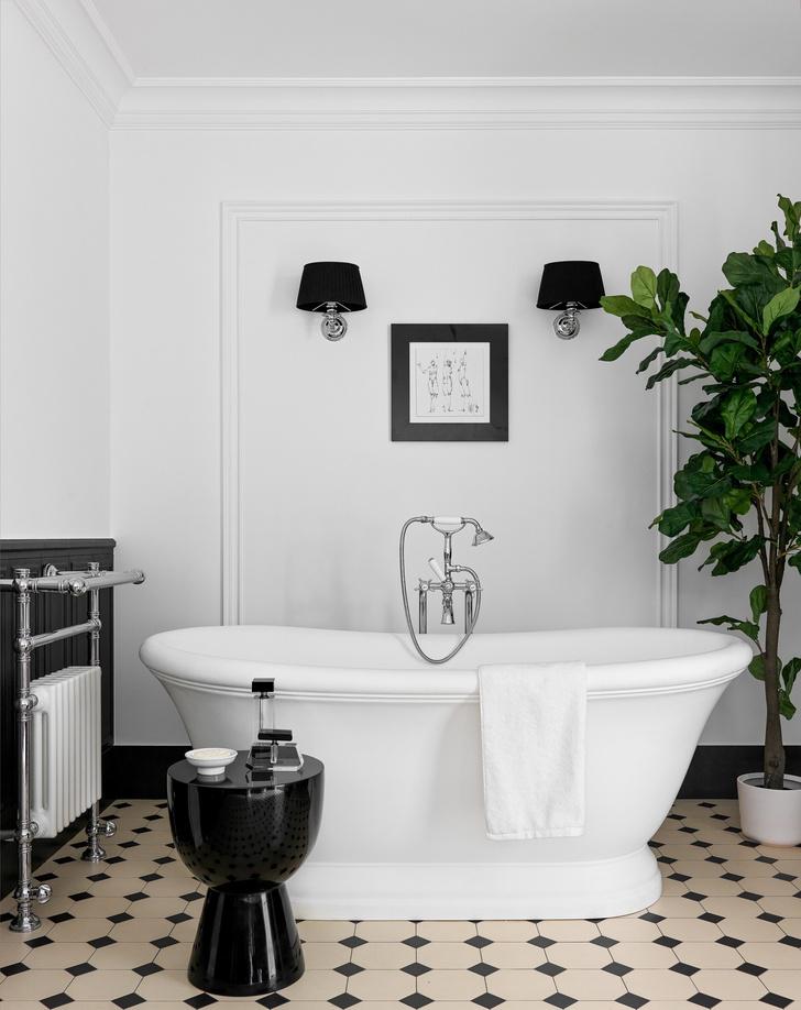 Фото №1 - Летнее настроение в ванной комнате: 5 советов