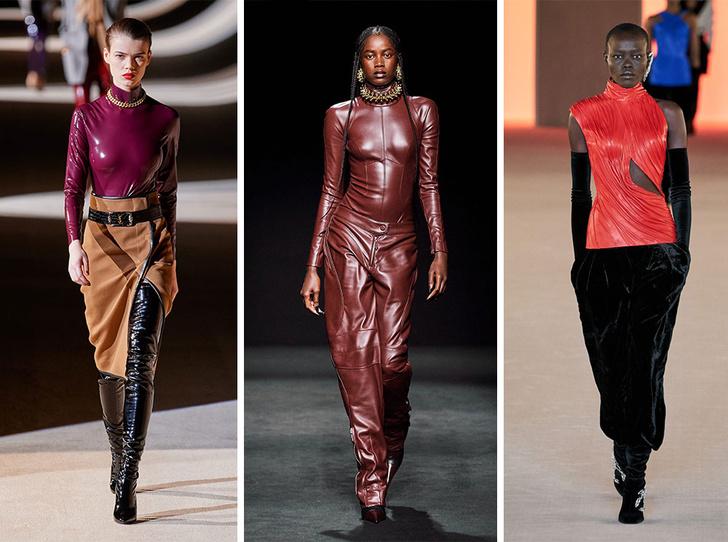 Фото №8 - 10 трендов осени и зимы 2020/21 с Недели моды в Париже