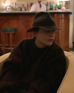 Фото №3 - В Сети считают, что 17-летний Петр Кончаловский— копия своего дяди Никиты Михалкова в молодости