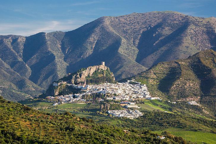 Фото №4 - Пламенное сердце Испании: гид по Андалусии. Часть 2