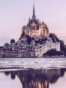 Фото №3 - Тест: Выбери замок, и мы скажем, какой принц в тебя влюбится