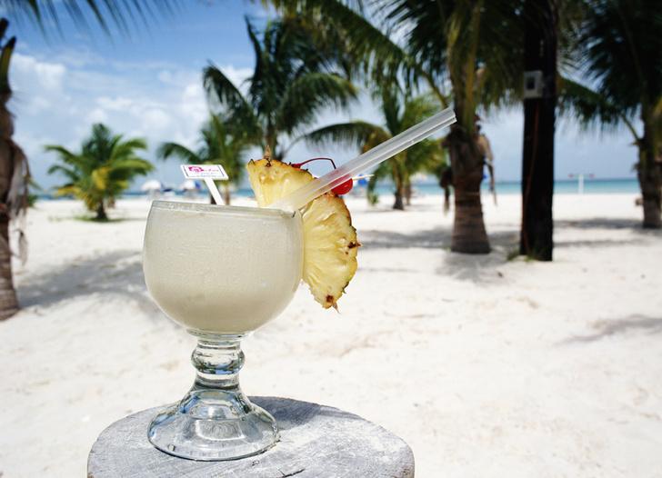 Фото №1 - Вкус лета: 5 напитков, которые возвращают ощущение отпуска
