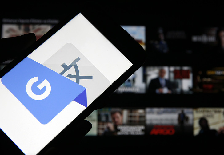 Фото №1 - Google запустил синхронный переводчик для смартфонов, работающий в режиме реального времени