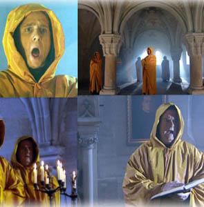 Фото №1 - Бенедикт XIV запретил современную музыку в церкви