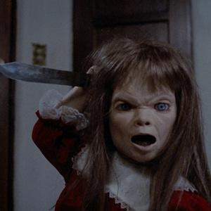 Фото №4 - Топ-10 самых жутких кукол из фильмов ужасов