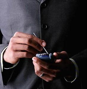 Фото №1 - В Великобритании можно купить билеты через SMS