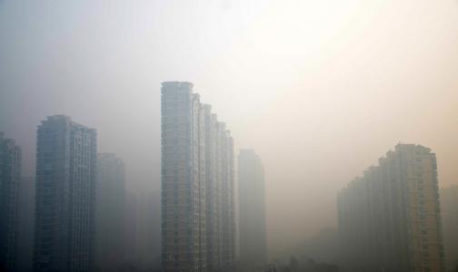 Фото №1 - ВОЗ предупреждает об опасном воздухе в городах по всему миру
