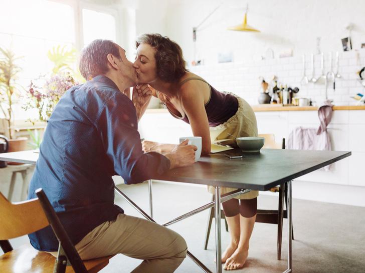 Фото №2 - 6 неудобных вопросов, которые стоит задать себе после первых трех месяцев отношений