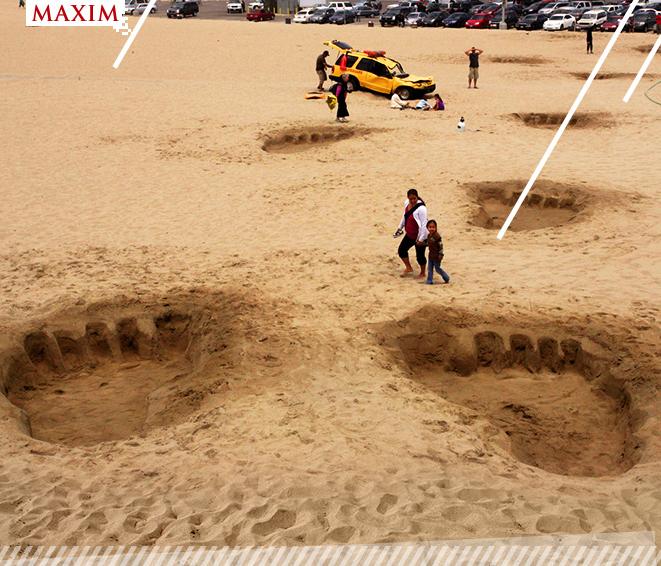 Фото №5 - 10 пляжных лайфхаков