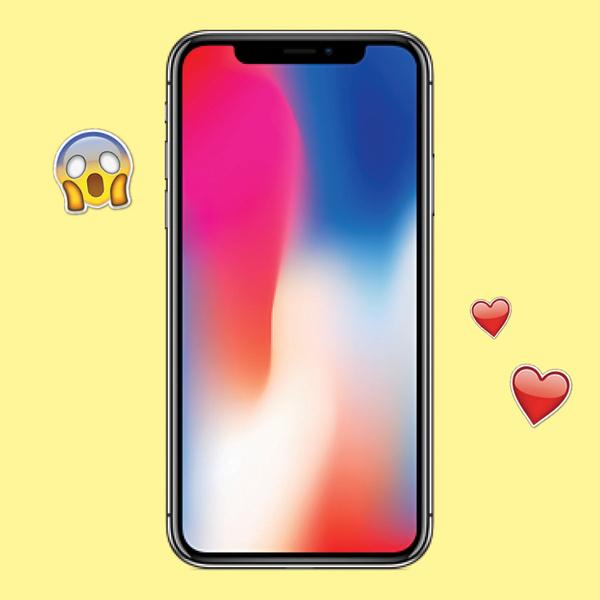 Фото №1 - Неужели? iPhone X подешевел в России