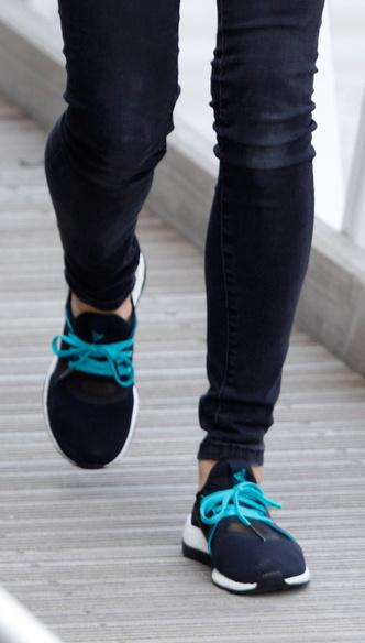 Фото №15 - Любимые кроссовки герцогини Кейт: от спортивных до повседневных