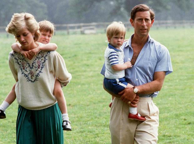 Фото №4 - Простая стратегия: как Диана убедила Чарльза, что идеально подходит на роль принцессы