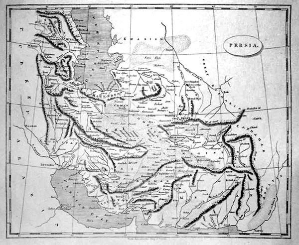 Фото №3 - Третья мировая война 1812 года