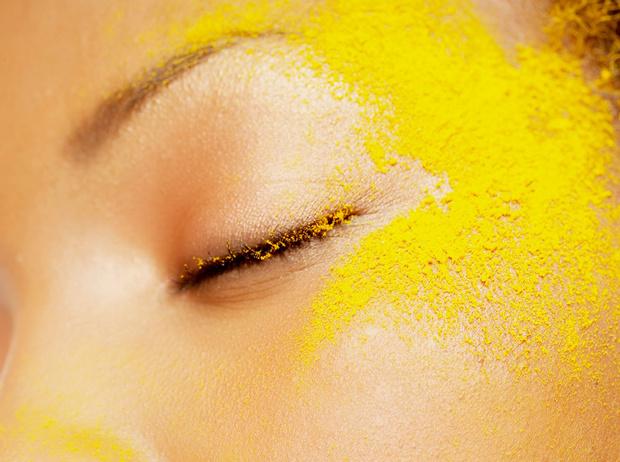 Фото №4 - 5 причин, почему ваша кожа будет в восторге от куркумы