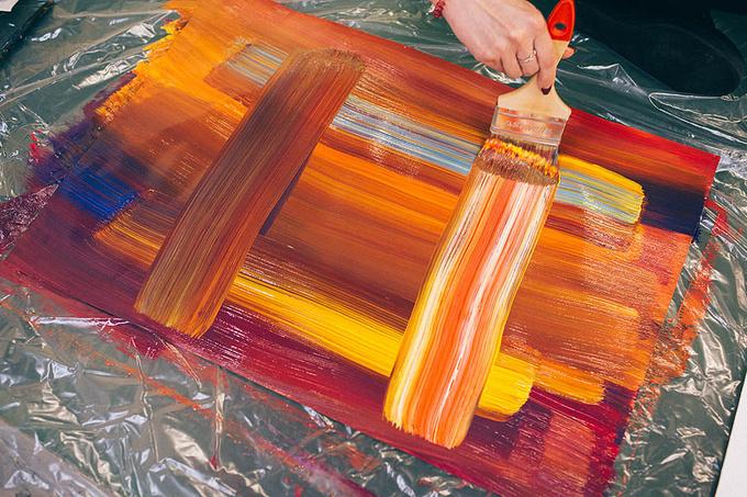 Как научиться понимать искусство и самого себя