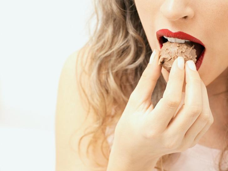 Фото №5 - Самые калорийные и вредные сладости, о которых лучше забыть