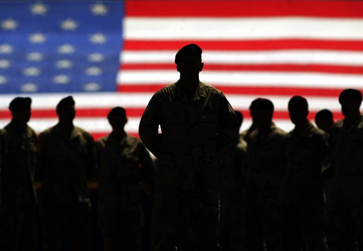 Фото №1 - Армия США попыталась вербовать новобранцев с помощью фейковых раздач на Twitch