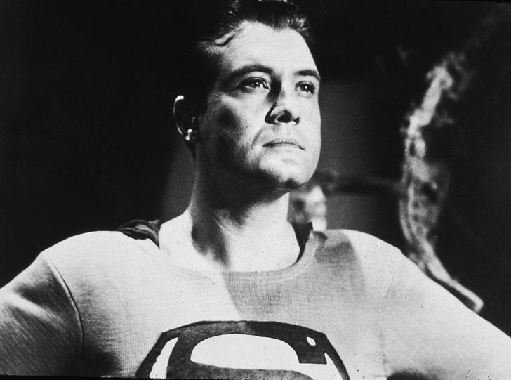 Фото №4 - Пять самых странных фактов и фильмов про Супермена