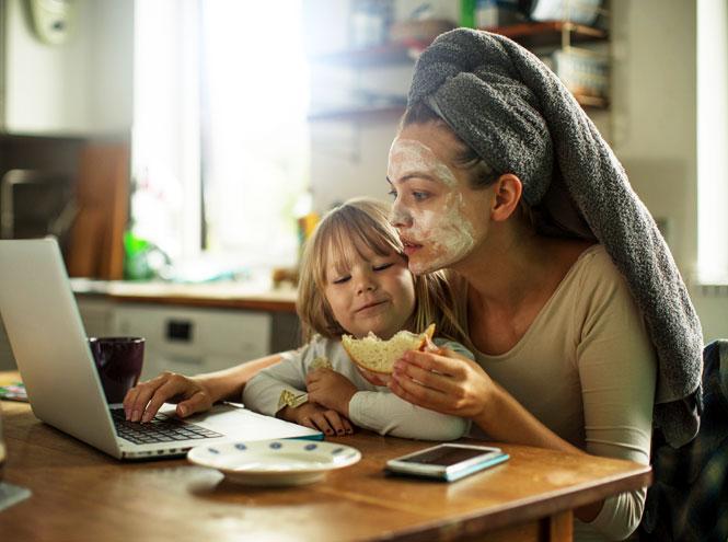 Фото №4 - Режим удаленный: как эффективно работать из дома (и не сойти с ума)