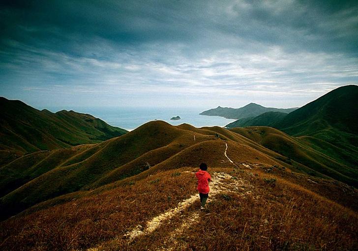 Фото №5 - Гонконг: песнь воды и ветра