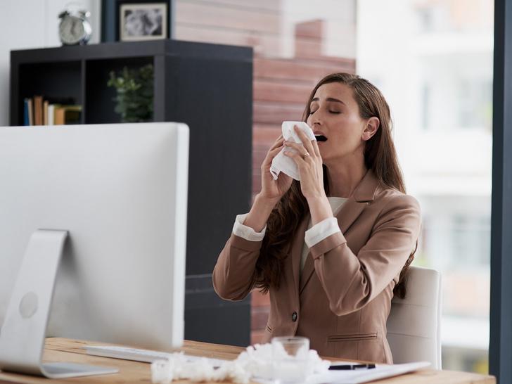 Фото №5 - Проверьте себя: 6 самых раздражающих привычек офисных работников