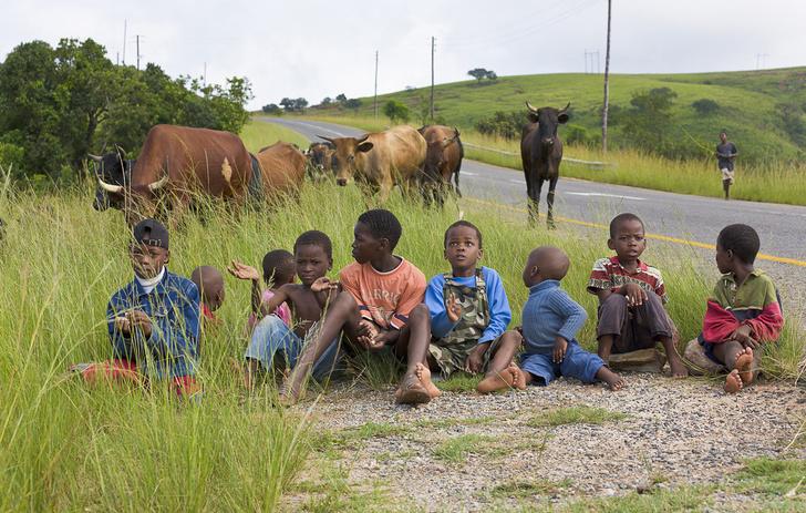 Фото №12 - Свазиленд-Эсватини: старое королевство с новым именем
