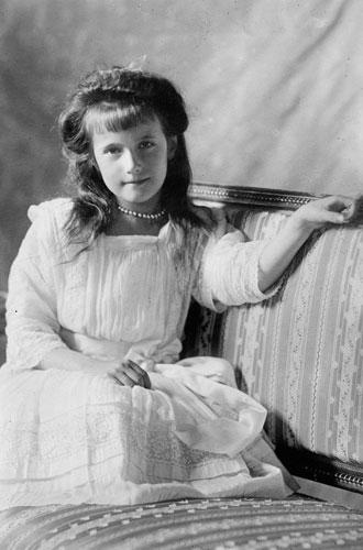 Фото №14 - Четыре сестры: какими были дочери последнего российского императора Николая II