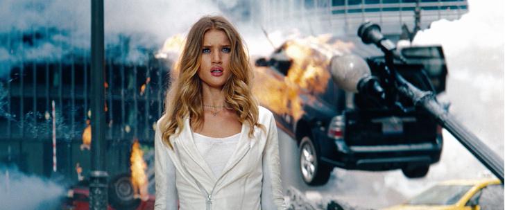 Фото №6 - С подиума в кино: топ-модели, покорившие Голливуд