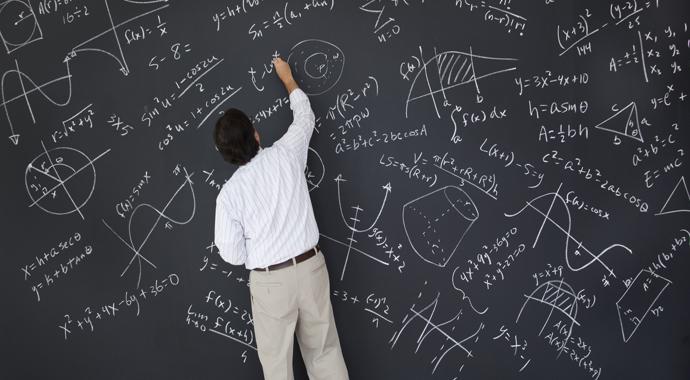 Математик прославился тем, что начал читать лекции на порносайте