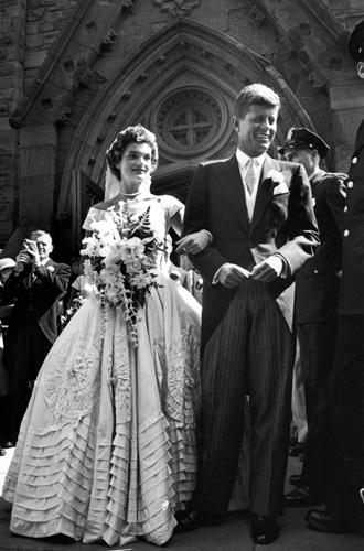 Фото №9 - Отличница Джеки Кеннеди: любовь и трагедия самой известной Первой леди США